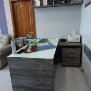Комп.стол и тумба