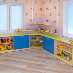 для игрушек деткам
